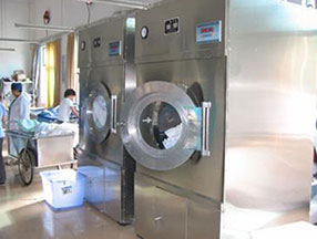 内蒙古洗涤设备