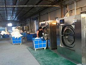工业洗衣机厂家
