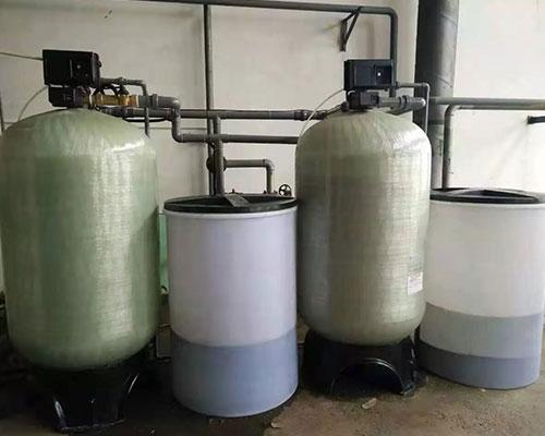 工业软水设备