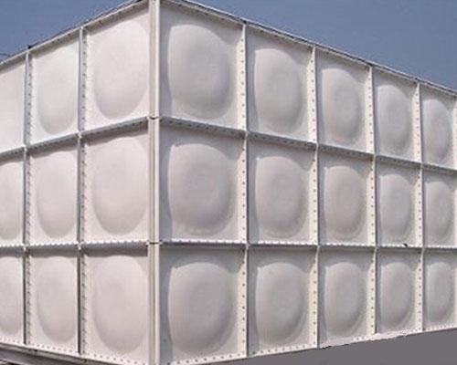 工业玻璃钢水箱